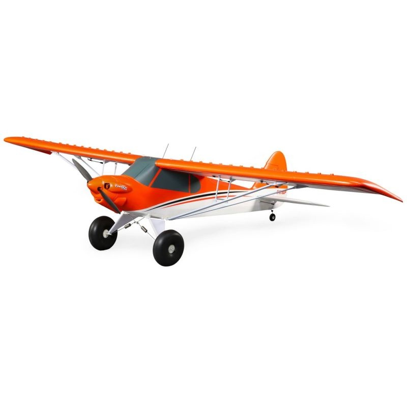 Carbon-Z Cub SS 2.1m BNF Basic mit AS3X und SAFE Select