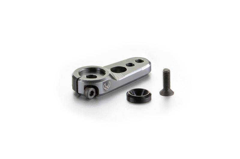 Aluminium Servo Horn 25Z kurz