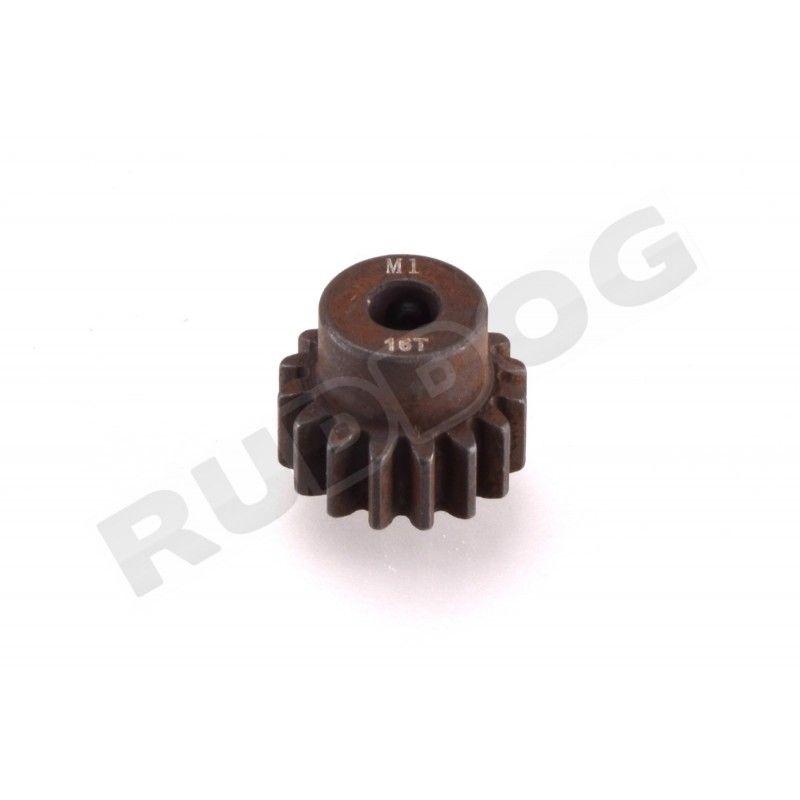 Motorritzel Modul 1, 16 Zähne