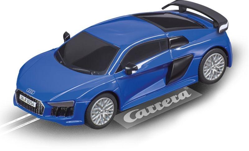 GO!!! Audi R8 V10 Plus (blue)