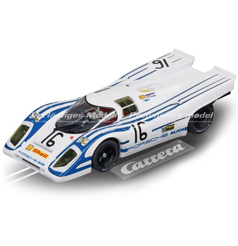Porsche 917K Sebring No.16