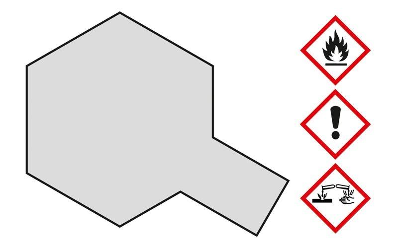 Grundierungsspay (fein) hellgrau 180ml