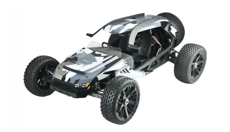 Hammerhead V2 Brushless 2WD Buggy 1/6 2,4GHz ARTR