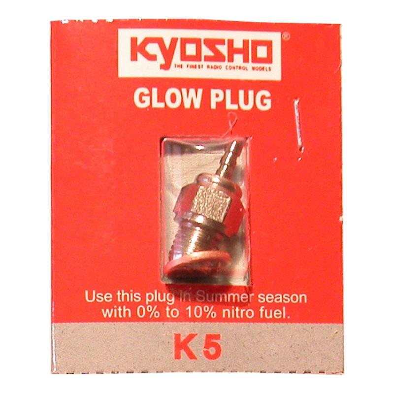 Glühkerze K5