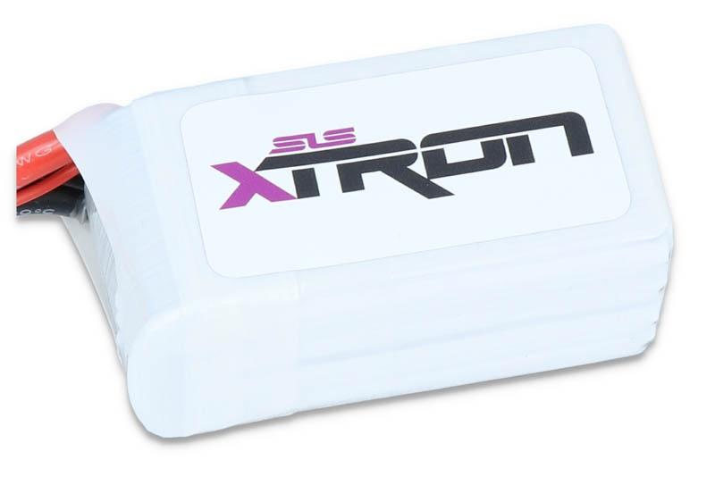 XTRON 1550mAh 4S1P 14,8V 40C/80C