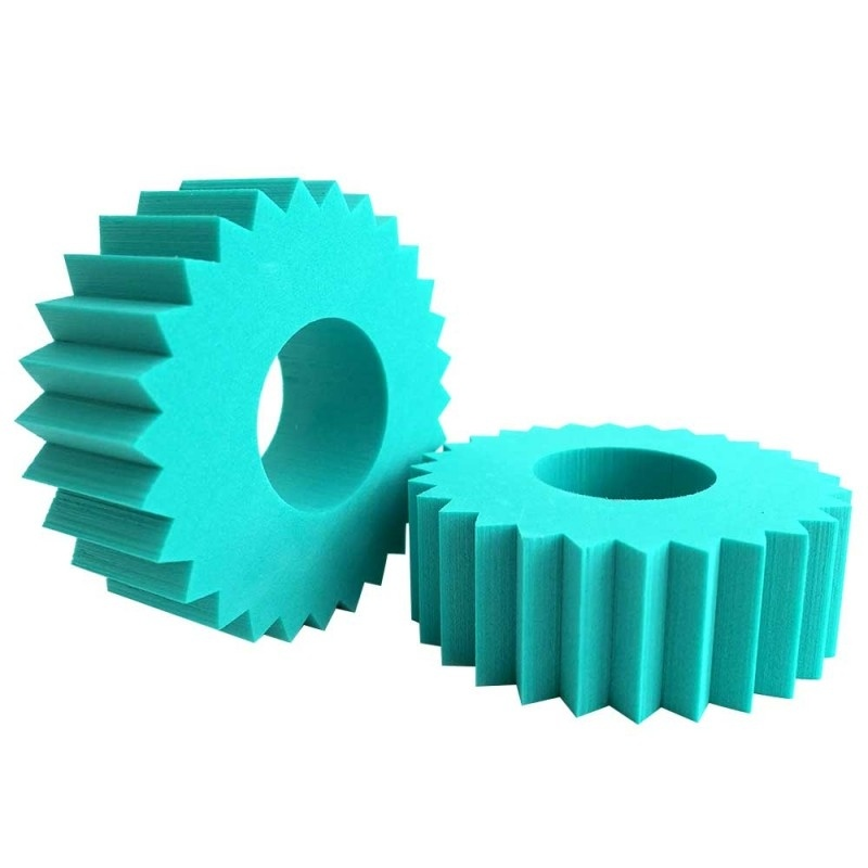 Reifeneinlagen 1.9 wasserdicht R116x40 für 1:10 Crawler
