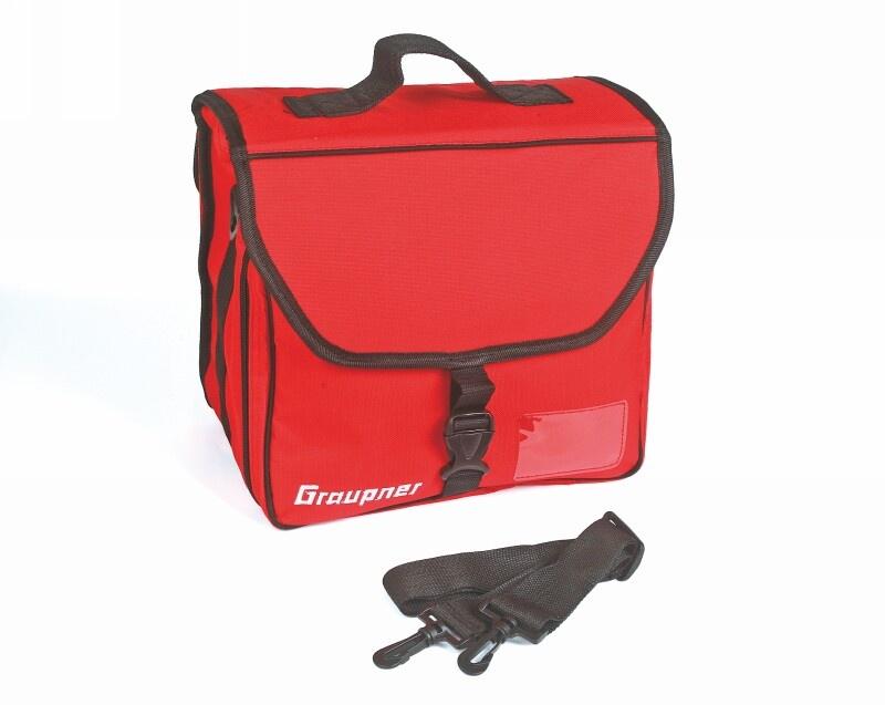 Werkzeug- /Sendertasche zu mx/mz Sender