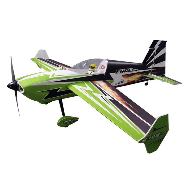 SKYWING 55 Edge 540 Version 2017 1397mm grün PP / ARF