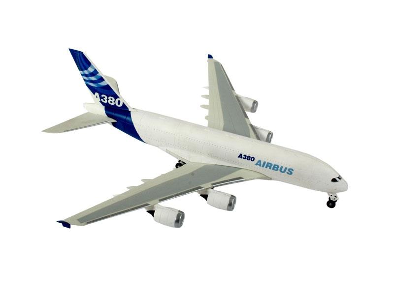 Airbus A380 Demonstrator easykit 1:288