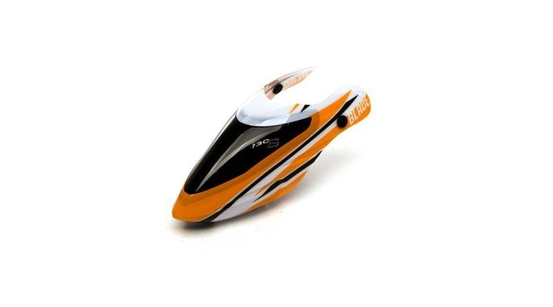 Kabinenhaube orange: 130 S