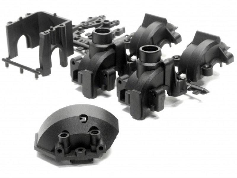 Getriebekastensatz (N3/SEP)