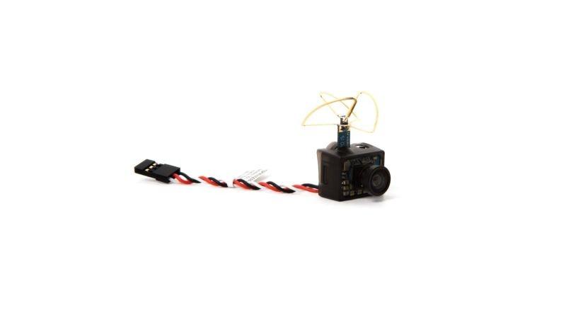 Spektrum 5,8Ghz 25mw Micro-Videokamera u. Vtx 5-13V