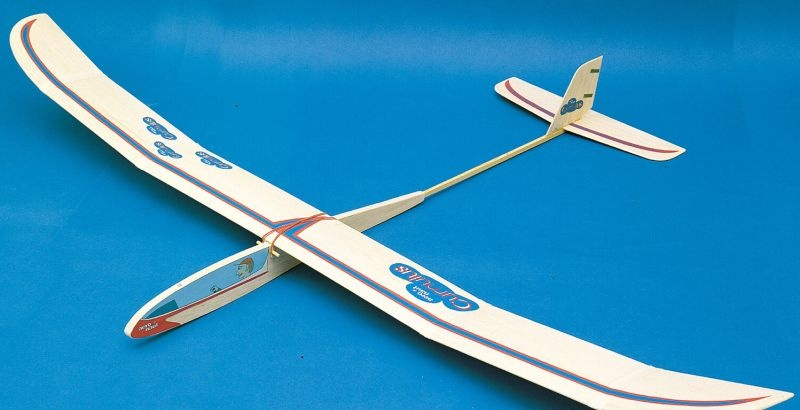 CUMULUS Segelflugmodell