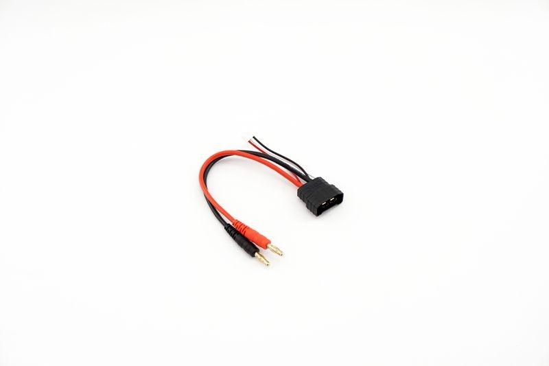 Ladekabel für 2S LiPo Akkus mit Traxxas ID Stecker
