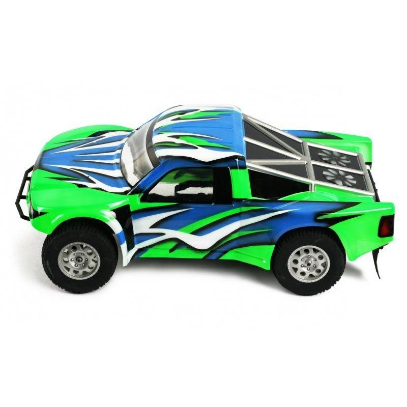 BLITZ Short Course Truck body-shell SC1