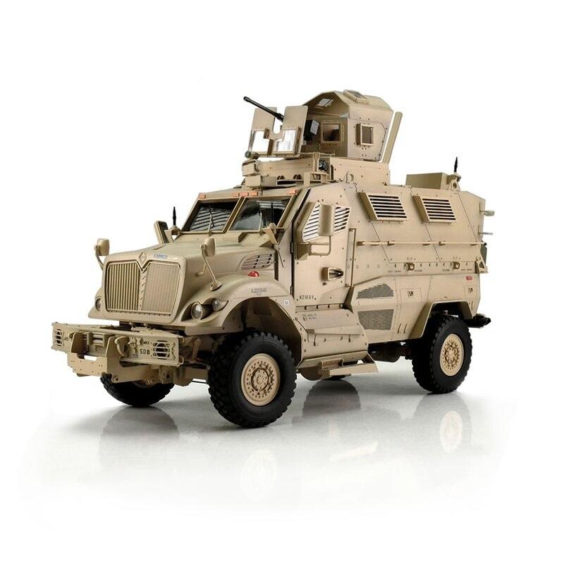 US Maxx Pro MRAP 1:16 Fahrzeug 2,4GHz RTR