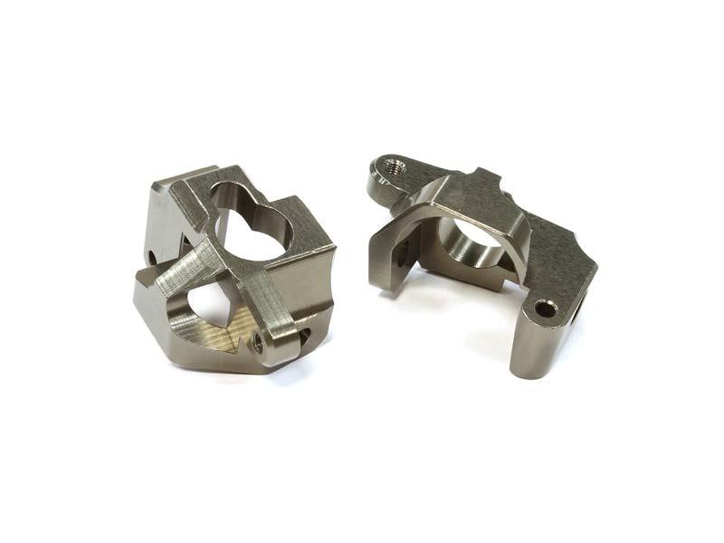 CNC Alu Lenkhebelträger für HPI Bullet MT & ST