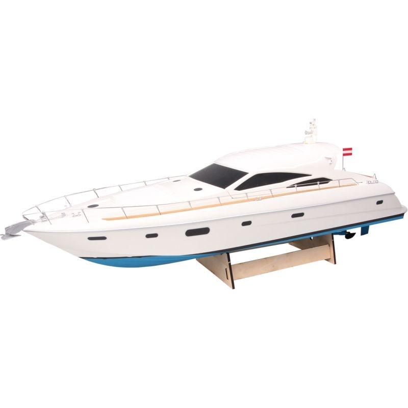 St. Tropez II Motoryacht 1/25 ARTR