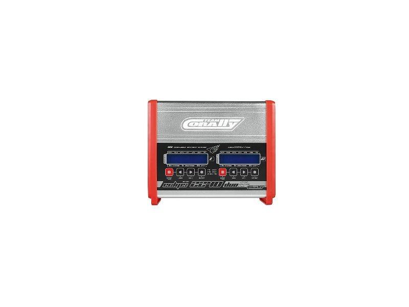 Eclips 2240 Duo AC/DC Ladegerät 240W Leistung 2 Ladeausgänge