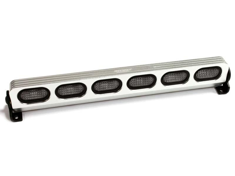 Realistische Spot Scheinwerfer Leiste LED (6) einstellbar fü