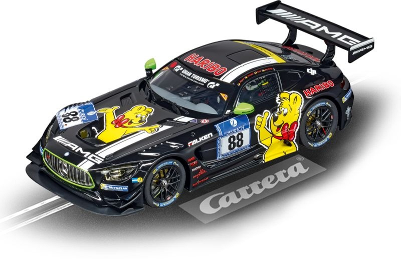 Digital 132 Mercedes-AMG GT3 Haribo Racing, No.88