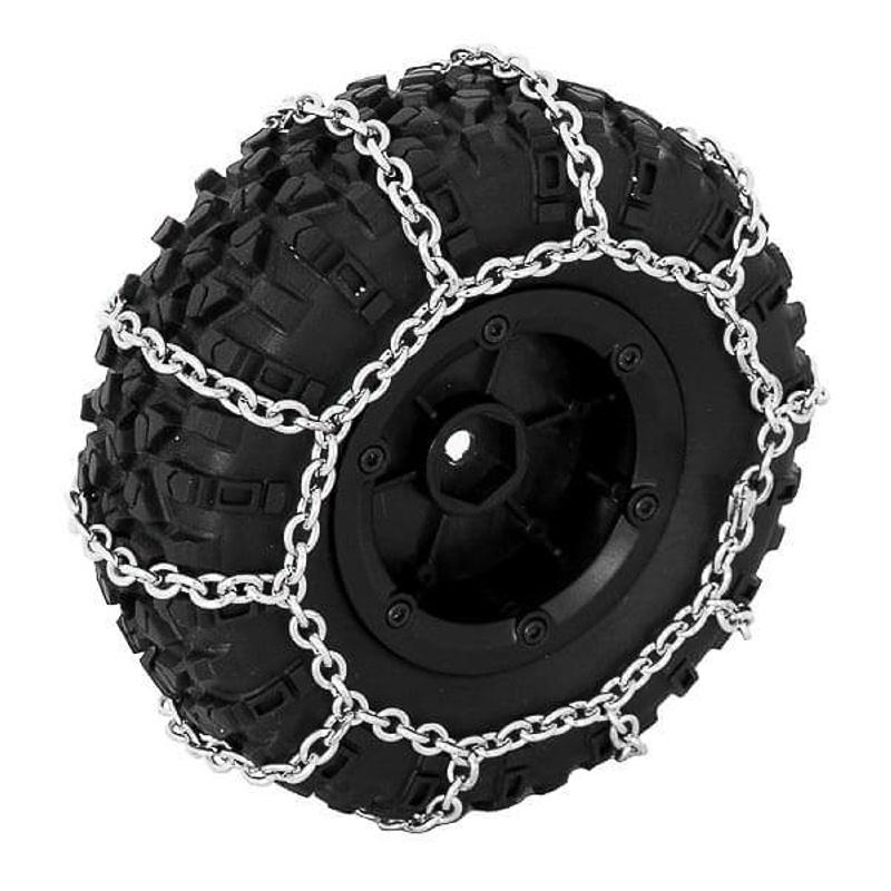 schneeketten f r 108mm crawler reifen 2 modellbau. Black Bedroom Furniture Sets. Home Design Ideas