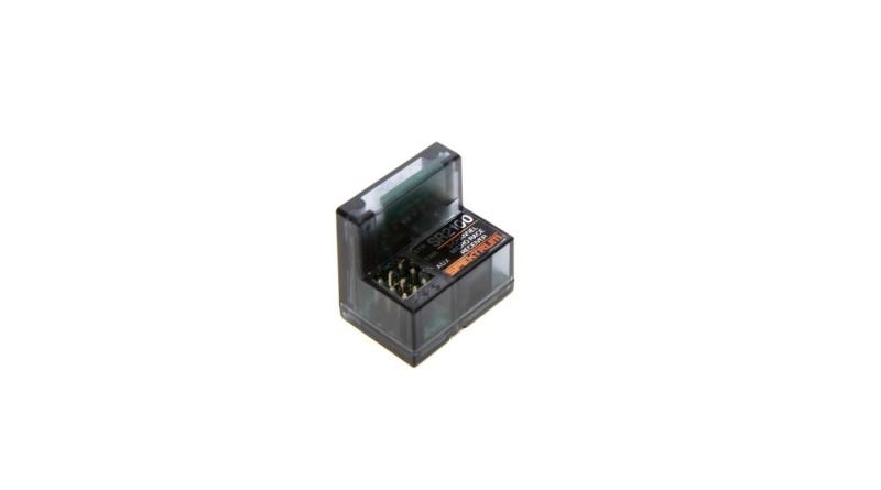 SR2100 DSMR Micro Rennempfänger ohne Antenne