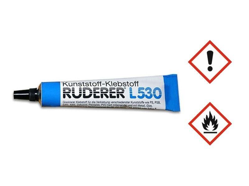 L530 Kunststoff-Kleber 20g