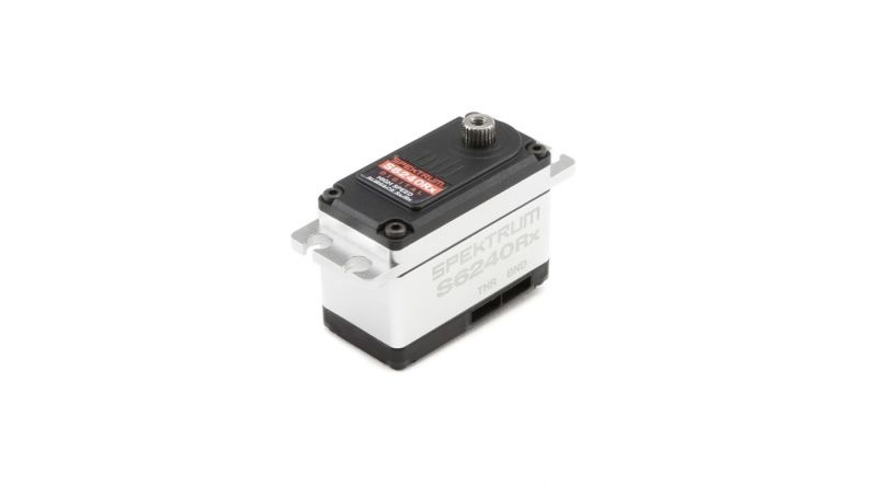 S6240RX Highspeed Digital Servo mit DSMR Receiver
