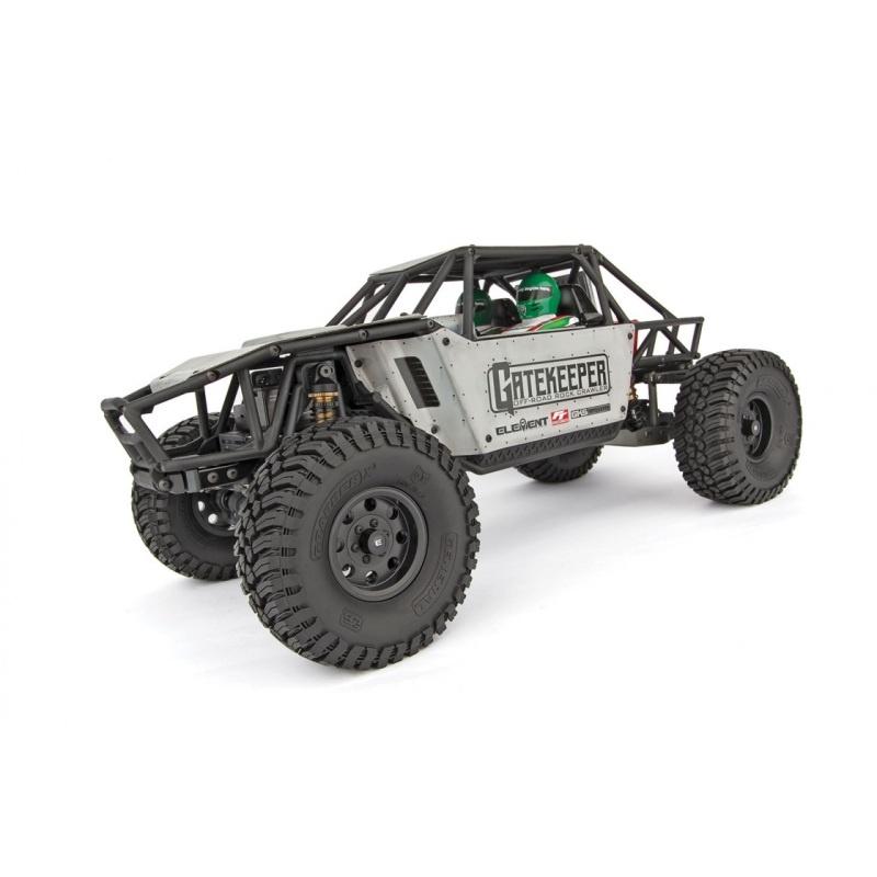 RC Enduro Gatekeeper 4WD Rock Crawler 1:10 Bausatz
