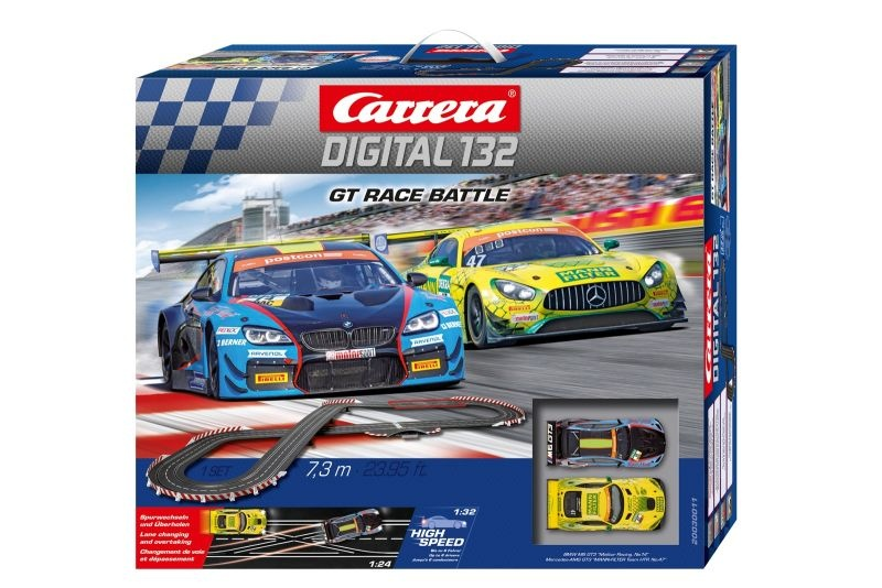Digital 132 Startpackung GT Race Battle