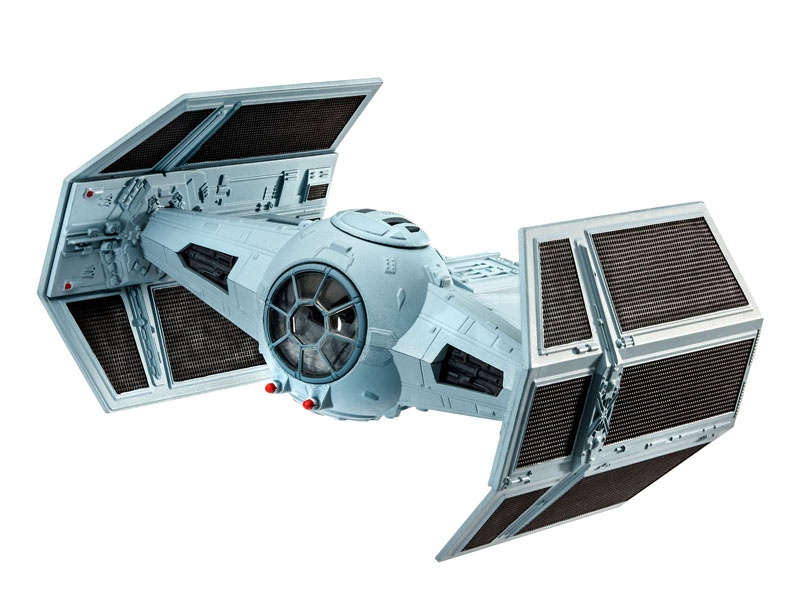 Darth Vaders TIE Fighter 1:121