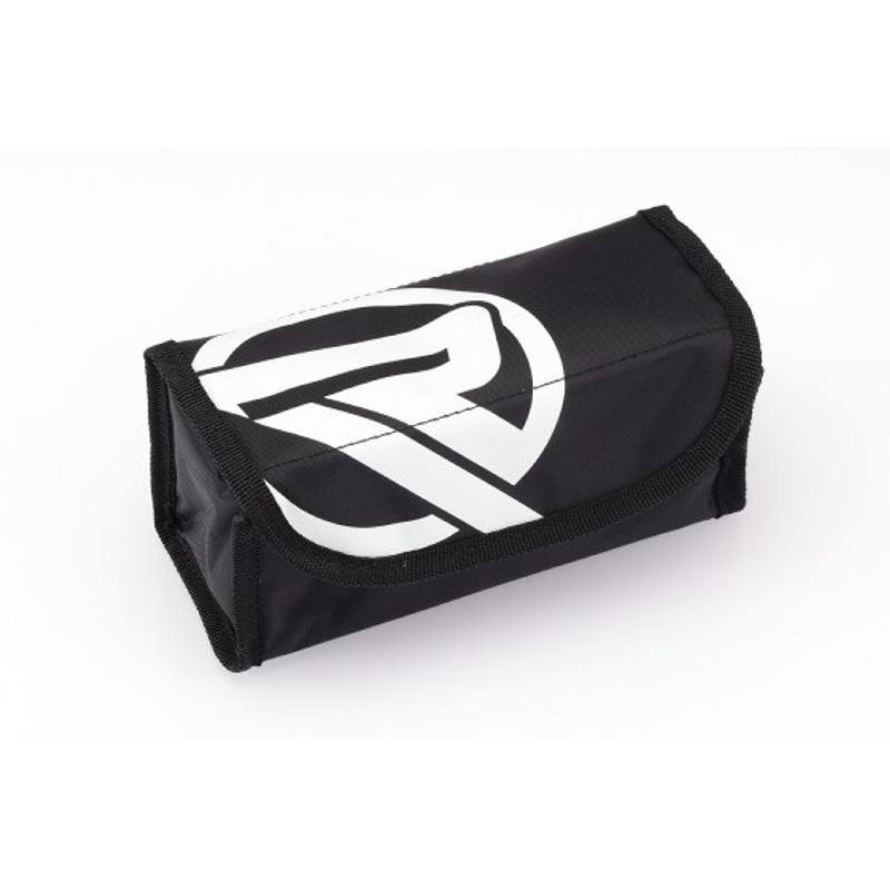LiPo Akku Brandschutztasche (180x80x80mm) schwarz