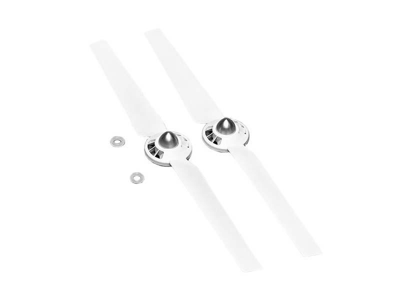 Q500 Propeller A, weiß, rechstdrehend (2)