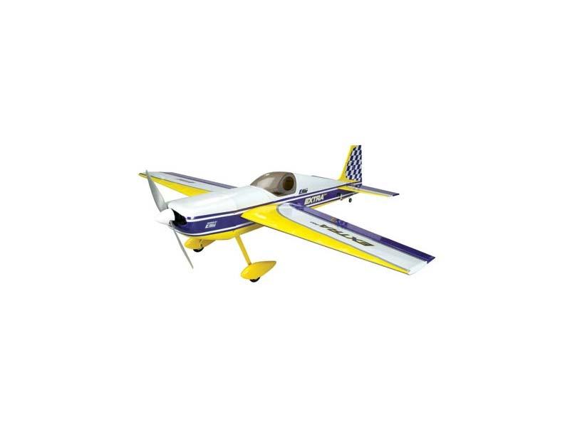 E-Flite Extra 260 3D