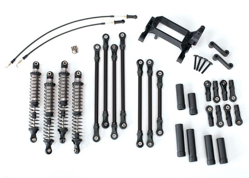 Long Arm Lift Kit complete für TRX-4