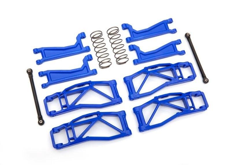 Querlenker-Set WideMaxx blau