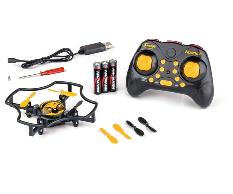 X4 Mini Quadrocopter Hornet 2,4GHz 100% RTF