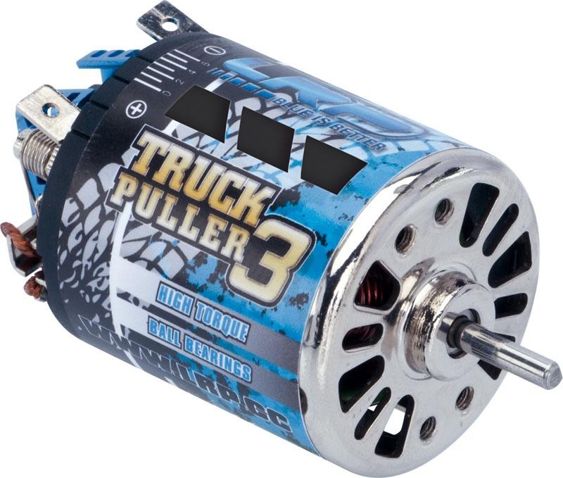 Truck Puller 3  7,2 V