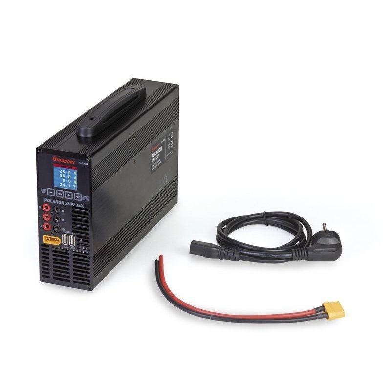 Polaron SMPS 1500 Schaltnetzteil