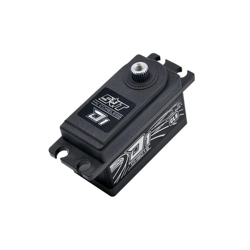 Coreless Digital Servo HV Low Profile 11.0kg/0.06sec/7.4V