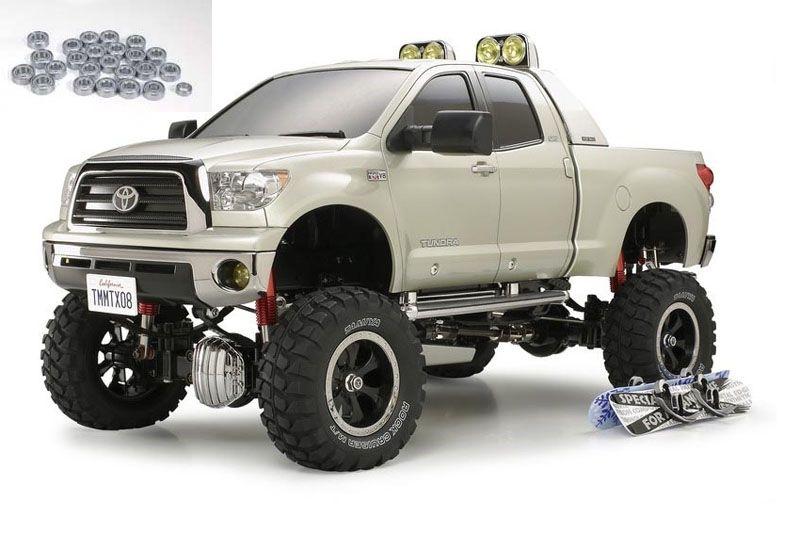 Toyota Tundra High-Lift 3-Gang 4WD Kit inkl. Kugellager