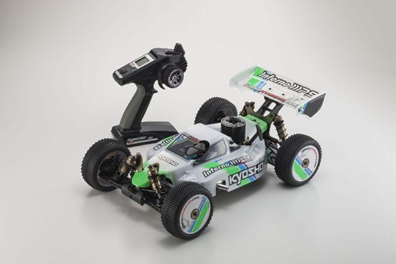Inferno MP9 TKI3 Readyset 1:8 Buggy