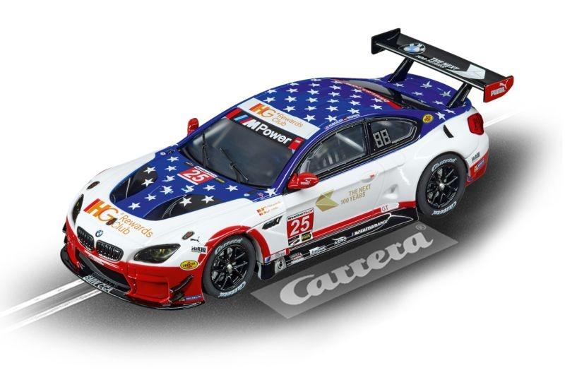 Digital 132 BMW M6 GT3 Team RLL, No. 25
