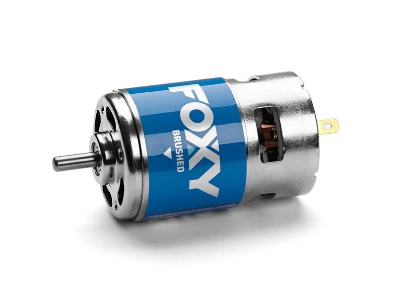 FOXY 700 BB Turbo 9.6V brushed Gleichstrom Elektromotor