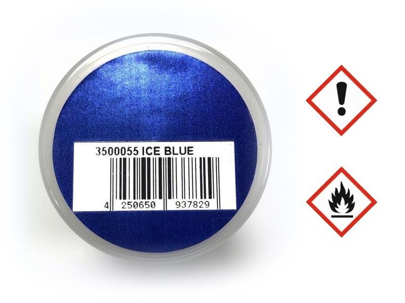 PAINTZ Candy Ice Dark Blue 150ml Polycarbonat Spray Lexan