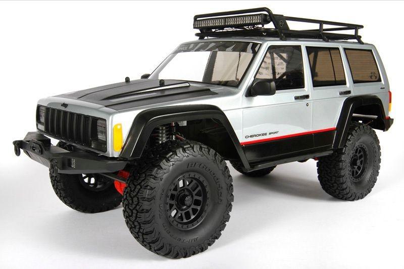 AX31337 2000 Jeep Cherokee Karosserie für 313mm Radstand