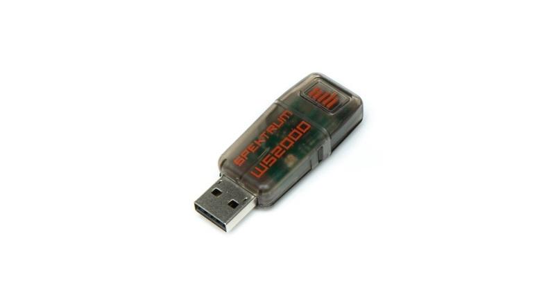 Wireless Simulator USB Dongle