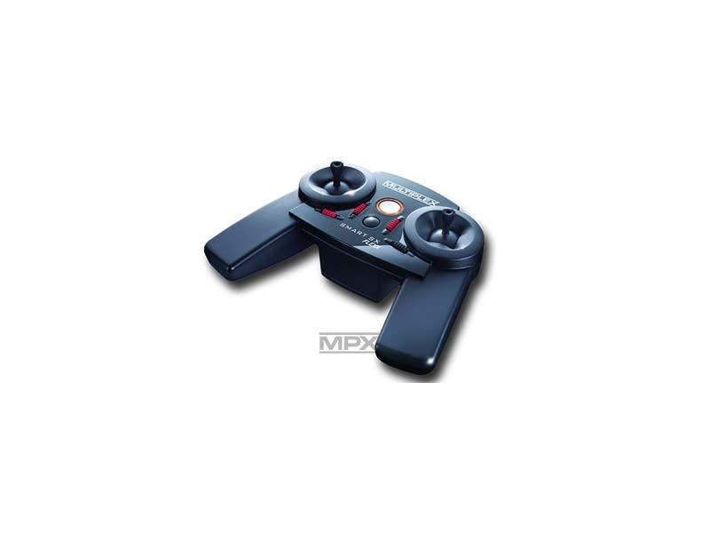 SMART SX 9 MLINK 9-Kanal Fernsteuerung Set, FLEXX