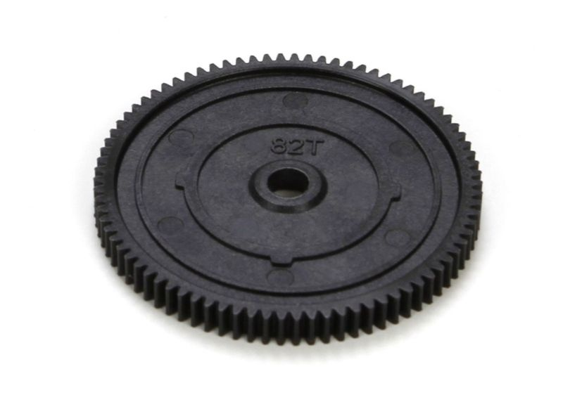 82T 48P Kevlar Spur Gear: 22